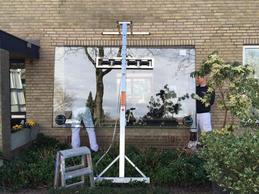 Spiegels Op Maat Nijmegen.Spiegel Op Maat Dennissen Schilderwerken En Glasisolatie