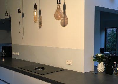 Achterwand-keuken-glas